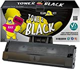Yellow Yeti MLT-D111S (1,000 Pages) Compatible Toner Cartridge for Samsung Xpress SL-M2020 M2020W SL-M2026 M2026W SL-M2070 M2070W M2070FW M2070F SL-M2021W SL-M2022 M2022W SL-M2071W [3 Years Warranty]