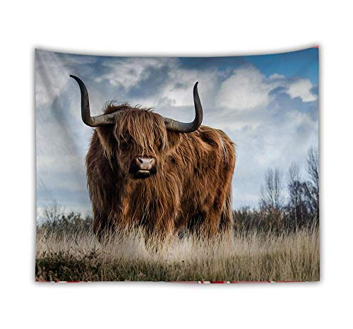 Animals Wool Tapestry - kaige Tapestry Animal Cushion Wall Mural