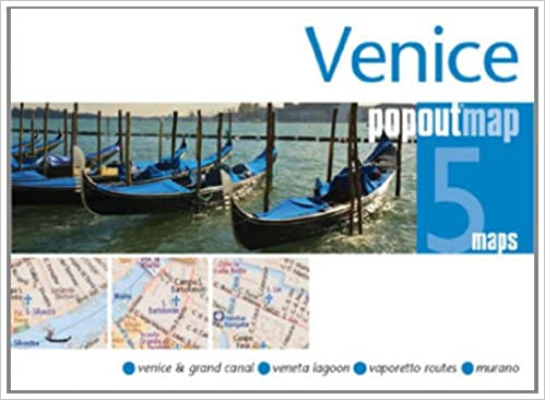 Venice PopOut Map