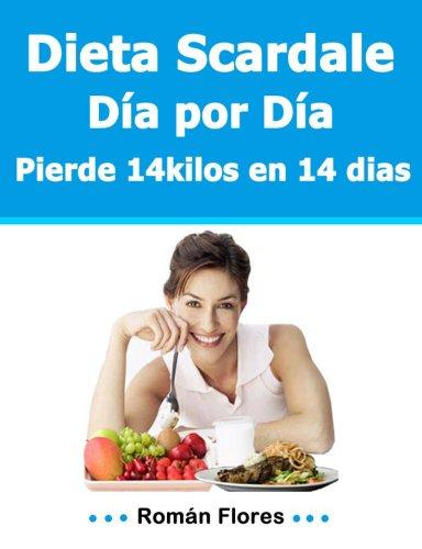 dieta scardale dia x dia 1