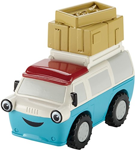 Fisher-Price Bob the Builder, Betsy Vehicle