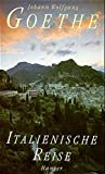 img - for Italienische Reise. book / textbook / text book