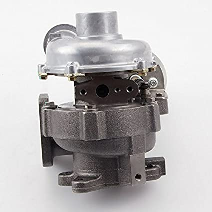 GOWE turbo turbocompresor para rhv4 vj38 Turbo turbocompresor para Ford Ranger Mazda 6 BT-50