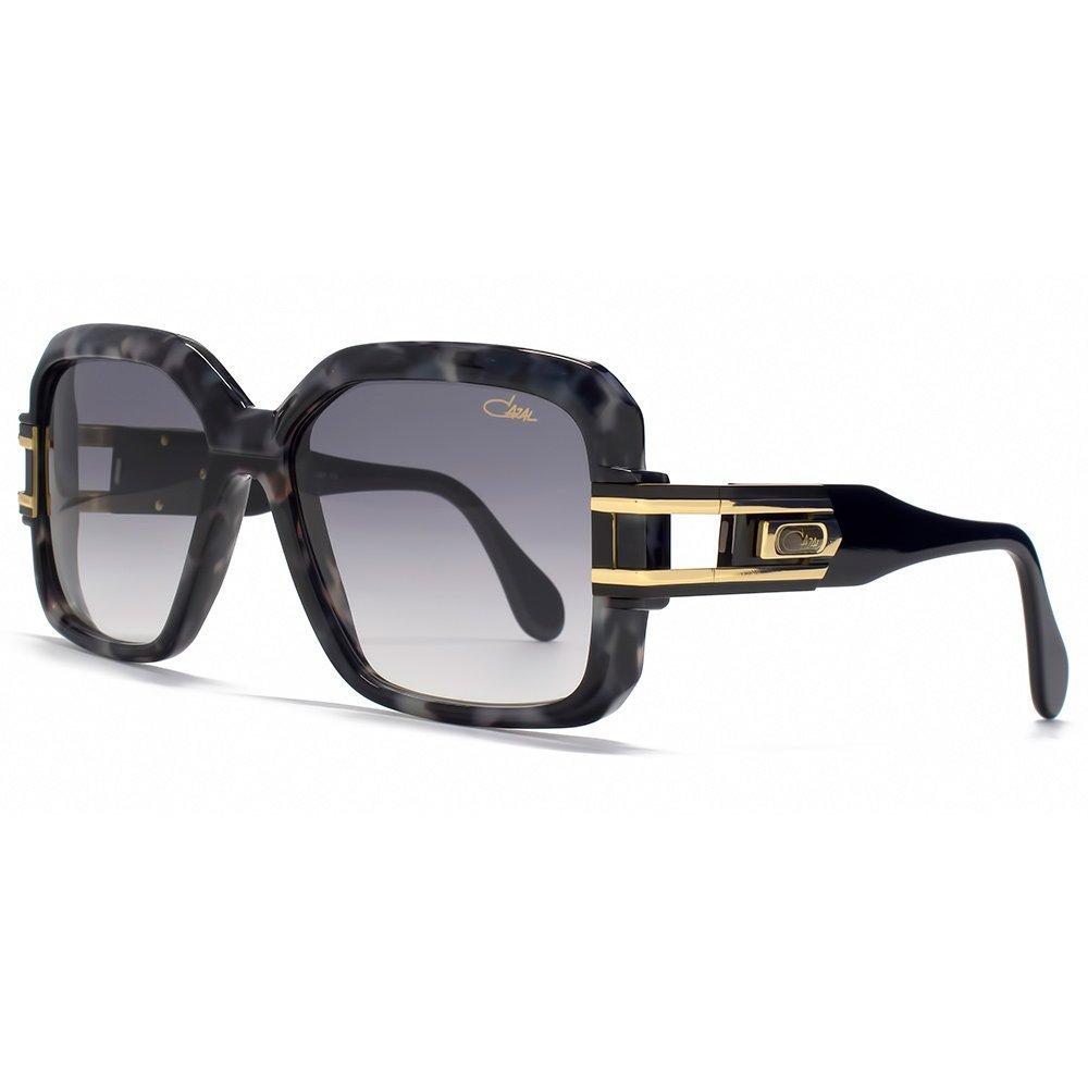 d8332299575 Cazal Legends 623 Sunglasses in Grey Camouflage  Amazon.co.uk  Clothing