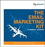 The Email Marketing Kit, Jennings, Jeanne, 0975841939