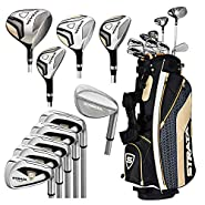 Callaway Women's Strata Tour Complete Golf Set