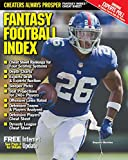 Best Fantasy Football Magazines - Fantasy Football Index 2019 Review