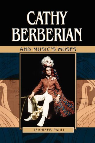 Cathy Berberian and Music's Muses ebook