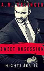 Sweet Obsession (Nights Series Book 4)