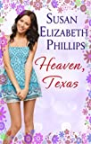Front cover for the book Heaven, Texas by Susan Elizabeth Phillips