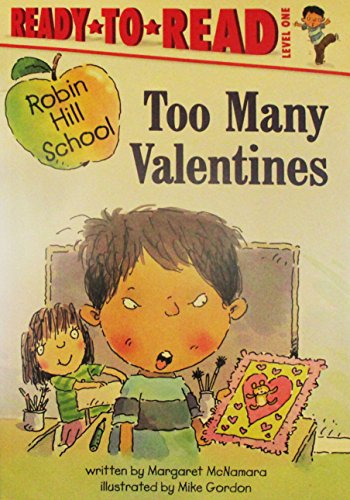 Too Many Valentines