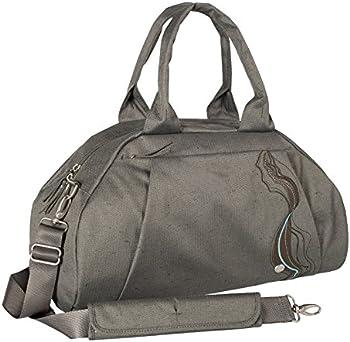 Haiku Passage Eco Women's Duffle Bags