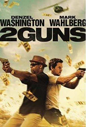 Amazon.com: 2 Guns: Denzel Washington, Mark Wahlberg, Paula ...