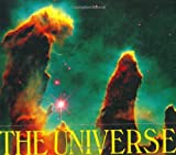 The Universe, Seymour Simon, 0688153011