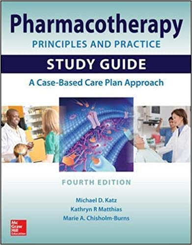 Pharmacotherapy principles and practice study guide fourth edition pharmacotherapy principles and practice study guide fourth edition 4th edition fandeluxe Image collections