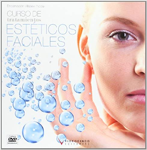 Curso de tratamientos estéticos faciales (Fc - Formacion