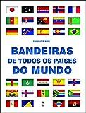 capa de Bandeiras de Todos os Países do Mundo