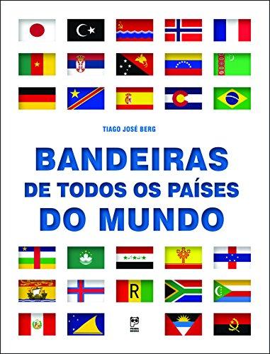 Bandeiras de todos os países do mundo