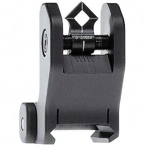 Troy Rear Sight - Troy Di-Optic Aperture Rear Fixed Battle Sight