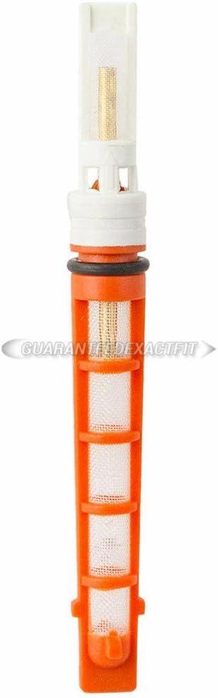 For Audi Q5 A4 Quattro A4 AC Compressor w//A//C Repair Kit BuyAutoParts 60-82353RK New