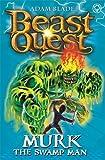 Murk the Swamp Man: Book 34
