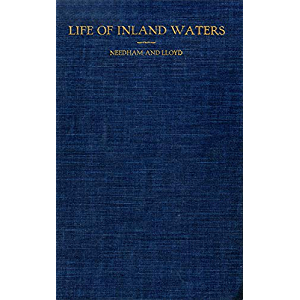 Life of Inland Waters: An Elementary Text Book of Fresh-Water Biology For Students