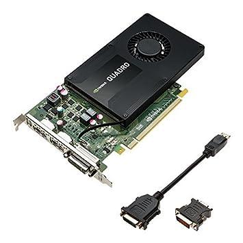 Amazon.com: PNY NVIDIA Quadro K2200 - Tarjetas gráficas ...