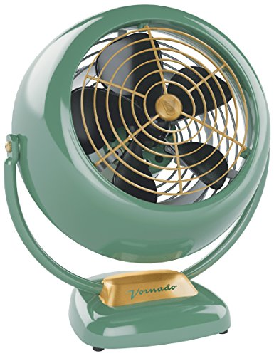 Vornado VFAN Vintage Air Circulator Fan, ()