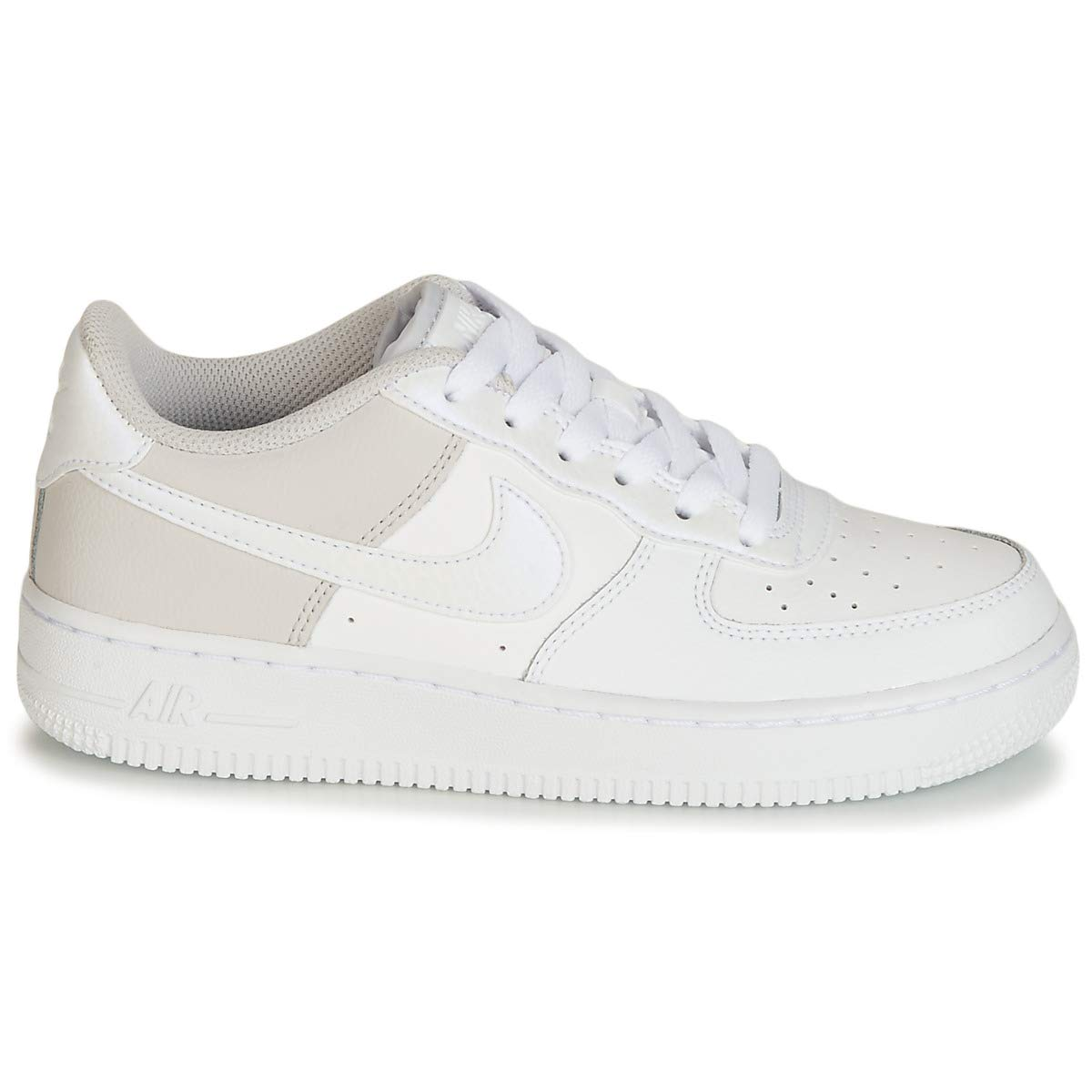 Chaussures de Basketball Fille Nike Air Force 1 GS