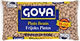 Goya Pinto Beans, Dry, 16 oz
