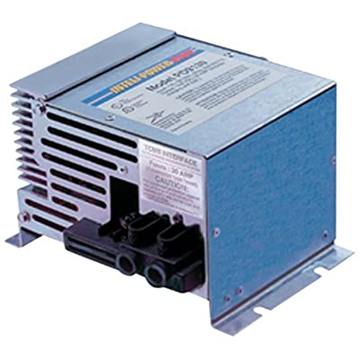 Progressive Dynamics PD9145AV Inteli-Power 9100 Series Converter/Charger - 45 Amp: Automotive