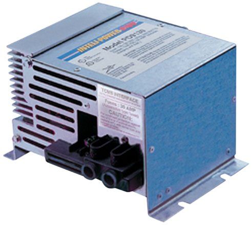 Progressive Dynamics PD9140AV Inteli-Power 9100 Series Converter/Charger - 40 Amp