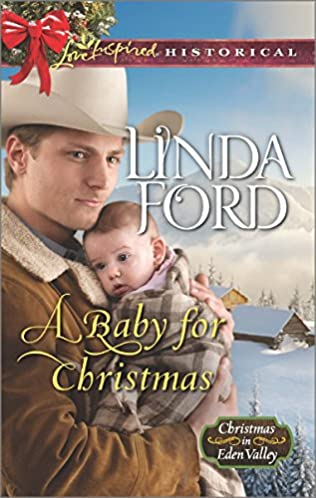 book cover of A Baby for Christmas