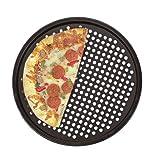 Fox Run Non-Stick 14-Inch Pizza Crisper