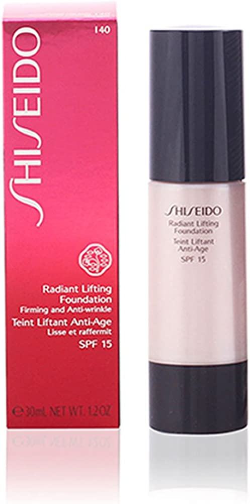 Shiseido - Liquid Make Up Base Radiant Lifting Shiseido
