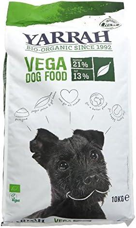 PIENSO PERRO VEGETARIANO 10 KG: Amazon.es: Productos para mascotas
