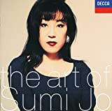 Cover of The Art of Sumi Jo
