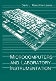 Microcomputers and Laboratory Instrumentation, Malcolme-Lawes, David J., 1461282918