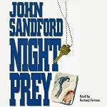 Night Prey: A Lucas Davenport Novel | John Sandford