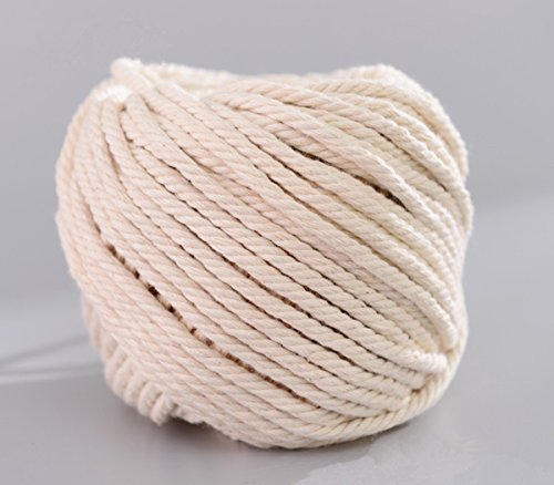 Top 10 best macrame cord 6mm: Which is the best one in 2019?
