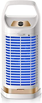 Lámpara LED Anti Mosquitos