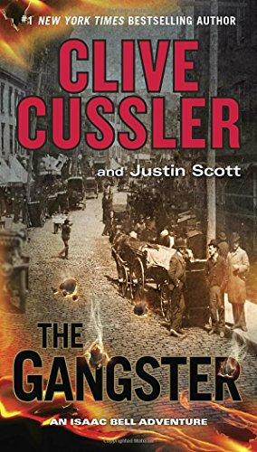 Gangster Us (The Gangster (An Isaac Bell)