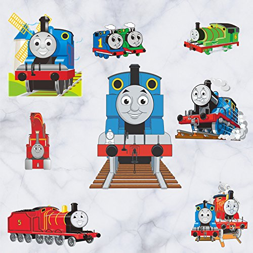 Cheap  GoBuyMall Peel and Stick Wall Decals Stickers for Children & Kids &..