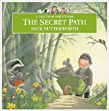 Percy the Park Keeper Collection 6 Books Set in a Bag By Nick Butterworth (After The Storm, The Treasure Hunt, Percys Bumpy Ride, The Rescue Party, One Snowy Night, The Secret Path)
