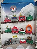 Mcdonalds 2017 HOLIDAY EXPRESS - COMPLETE SET