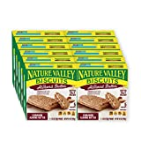 Nature Valley Biscuits, Breakfast Biscuits with Nut Filling