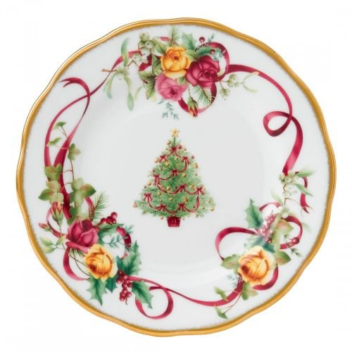 Royal Doulton Bread and Butter Plate, 6.25-Inch