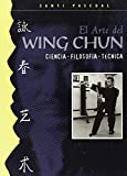 img - for El Arte De Wing Chun (Spanish Edition) book / textbook / text book