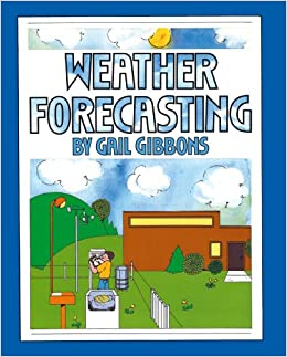 Book Weather Forecasting