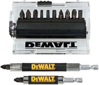 DeWalt DT70512-QZ - Juego de puntas para destornillador de impacto ...